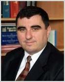 Dr. Nagy Sándor intézetigazgató